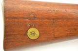 Rare Canadian Lee-Enfield Mk. I Carbine (Militia and RNWMP Marked) - 4 of 15