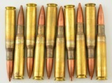 50 BMG Ammo 10 Rounds Surplus Ball Ammo - 1 of 2