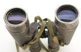 WWII & Korean War Binocular by R.E.L. of Canada - 7 of 13