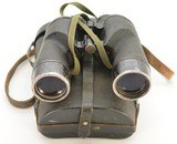 WWII & Korean War Binocular by R.E.L. of Canada
