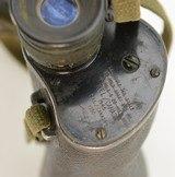 WWII & Korean War Binocular by R.E.L. of Canada - 2 of 13