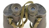 WWII & Korean War Binocular by R.E.L. of Canada - 4 of 13