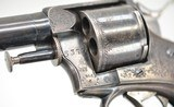 Webley Pre-RIC Revolver by J. Rigby & Co. (Published) - 8 of 15