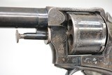 Webley Pre-RIC Revolver by J. Rigby & Co. (Published) - 9 of 15