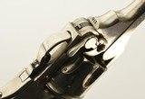Rare Webley Mk. III .38 1st Pattern Revolver With Folding Trigger - 12 of 14