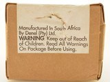 South African 223 Remington Ammo 55 Grain FJBT Bullets 60 Cartridges - 2 of 2