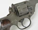 British No. 2 Mk. I* Enfield Revolver 1940 Date (DP Marked) - 4 of 15