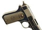 Colt Model 1903 Pocket Hammer Pistol built 1908 - 2 of 15