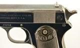 Colt Model 1903 Pocket Hammer Pistol built 1908 - 6 of 15
