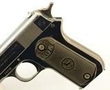 Colt Model 1903 Pocket Hammer Pistol built 1908 - 5 of 15