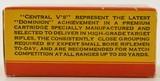 CIL Central V's 22 LR 1937 Box - 5 of 7