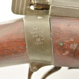 WW2 Australian No. 1 Mk. III* SMLE Rifle by Lithgow 303 British - 7 of 15