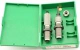 RCBS 8 x 57 (8mm) Mauser Reloading Dies #15901 & Shell Holder
