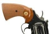 """Colt .22 Diamondback Revolver 6"""" w/ Original Box and Paper - 2 of 23"""