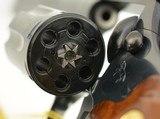 """Colt .22 Diamondback Revolver 6"""" w/ Original Box and Paper - 18 of 23"""