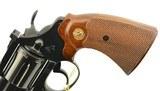 """Colt .22 Diamondback Revolver 6"""" w/ Original Box and Paper - 5 of 23"""