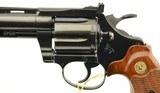 """Colt .22 Diamondback Revolver 6"""" w/ Original Box and Paper - 6 of 23"""
