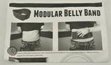 Crossbreed Modular Belly Band Holster Set Revolver + Glock - 5 of 5