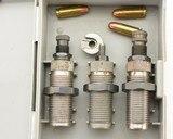 3 Die Carb TC Set #20215 RCBS .38 Super / .38 ACP Ammo Reloading - 1 of 6
