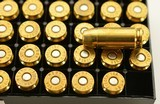 Fiocchi 40 S&W Ammo 170 Grain FMJFN Bullets 100 Rds. - 3 of 3