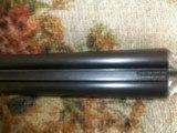 "L.C.SMITH 1910. 3 E RARE 20 ga. S/S Shotgun 1 of 143-25 with 26"" Barrels, 6 with same scene on both lock plates - 10 of 12"