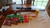 Custom Made Mauser Rifle