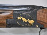 Browning Superposed 20 gauge Angelo Bee eng Midas - 2 of 11