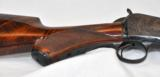 Winchester 1890 Deluxe #8 engraved by Angelo Bee - 5 of 11