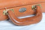 Capt A H Hardy luggage case - 8 of 8