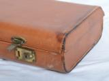 Capt A H Hardy luggage case - 2 of 8