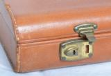 Capt A H Hardy luggage case - 9 of 8