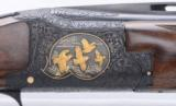 Browning Superposed Superlight 2 bbl set 410/20 A. Bee engraved - 1 of 12