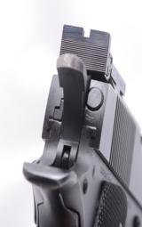 Caspian 1911 .45 acp compensated - 4 of 9