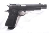 Caspian 1911 .45 acp compensated - 2 of 9