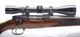 Weatherby Varmintmaster with Shilen 22-250 barrel - 4 of 9