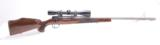 Weatherby Varmintmaster with Shilen 22-250 barrel - 1 of 9