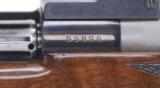 Weatherby Varmintmaster with Shilen 22-250 barrel - 5 of 9