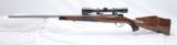 Weatherby Varmintmaster with Shilen 22-250 barrel - 2 of 9