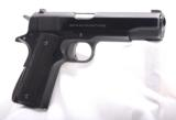 Colt Government MK IV/Series 70 .45 cap - 1 of 6