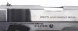 Colt Government MK IV/Series 70 .45 cap - 5 of 6