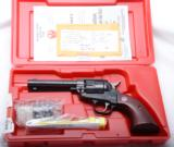 Ruger Single Six 50th year commemorative - 1 of 7