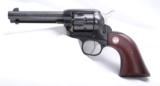 Ruger Single Six 50th year commemorative - 3 of 7
