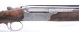 A&S Famars Excalibur 20 gauge