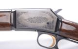 Browning BL-22 Grade II Classic - 3 of 12