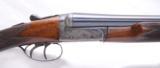 Webley & Scott model 700 16 gauge - 2 of 12