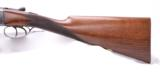 Webley & Scott model 700 16 gauge - 3 of 12