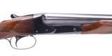 Winchester 21 SKEET 12 gauge