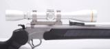 TC Encore 209 X 50 magnum SS with Leupold