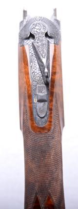 Browning 20 gauge Superposed Midas by Angelo Bee - 23 of 23