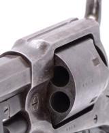 Rogers & Spencer .44 bp revolver, military marked - 16 of 20